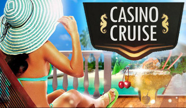 casinocruise nya casino online