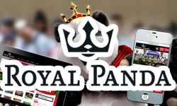 Royal Panda nya casino online