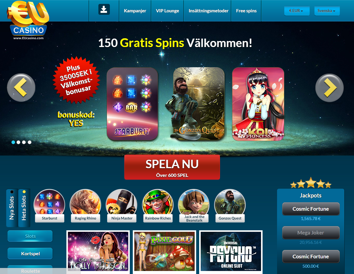 Game of Thrones - 15 Lines Online Slot - Rizk Online Casino Sverige