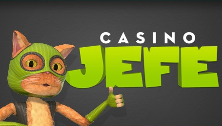jefes nya casino online