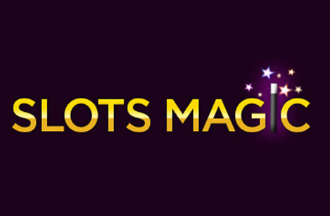 SlotsMagic nya casinon online