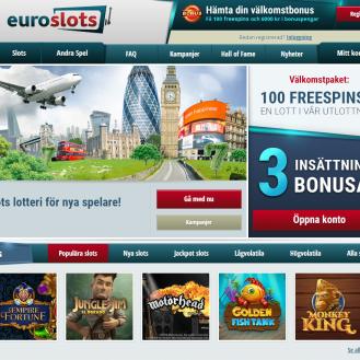 euroslots-lobby