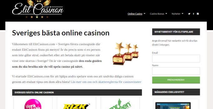 elitcasinon