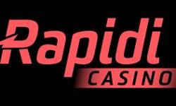 Rapidis nya casino online